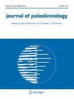 Journal of Paleolimnology