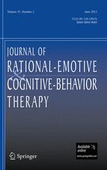 Journal of Rational Emotive Therapy
