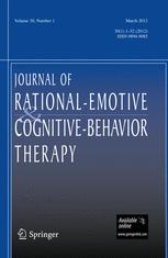 Journal of Rational-Emotive & Cognitive-Behavior Therapy 1/2012