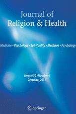 Journal of Religion and Health