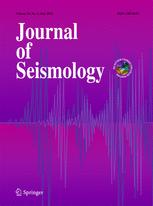 Journal of Seismology