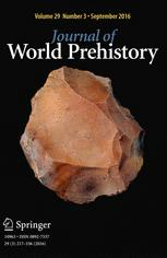 Journal of World Prehistory