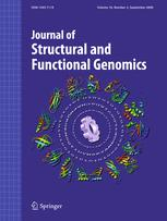 Journal of Structural and Functional Genomics