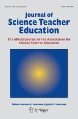 Journal of Science Teacher Education