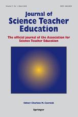 Journal of Science Teacher Education