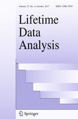 Lifetime Data Analysis