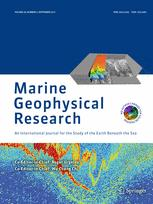 Marine Geophysical Research