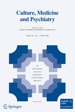 Culture, Medicine and Psychiatry