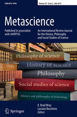 Metascience