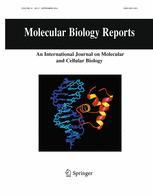 Molecular Biology Reports