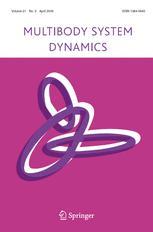 Multibody System Dynamics