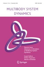 Multibody System Dynamics