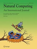 Natural Computing cover image