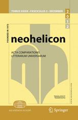 Neohelicon