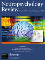 Neuropsychology Review