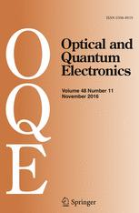 Optical and Quantum Electronics