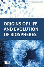 Origins of Life and Evolution of the Biosphere