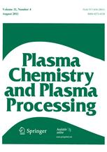 Plasma Chemistry and Plasma Processing