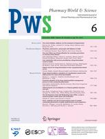 Pharmacy World & Science