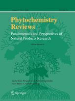 Phytochemistry Reviews