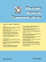Photonic Network Communications
