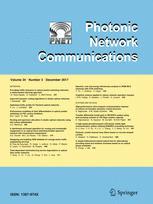 Photonic Network Communications
