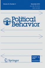 Political Behavior