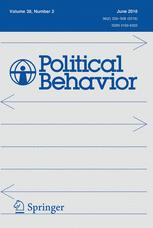 Political Behavior