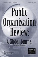 Public Organization Review