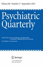 Psychiatric Quarterly