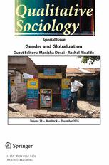 Qualitative Sociology
