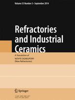 Refractories and Industrial Ceramics