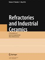 Refractories and Industrial Ceramics