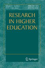 Dissertation topics in higher education