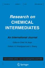 Reviews on Reactive Species in Chemical Reactions