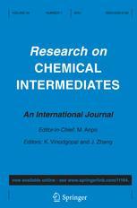 Reviews of Chemical Intermediates