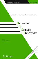 Research in Science Education