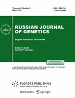 Russian Journal of Genetics