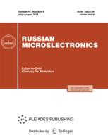 Russian Microelectronics