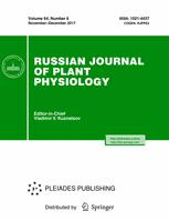 Russian Journal of Plant Physiology