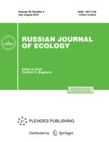 Russian Journal of Ecology
