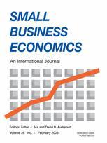 Small Business Economics
