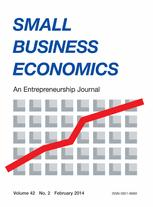 Small Business Economics
