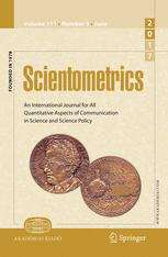 Scientometrics
