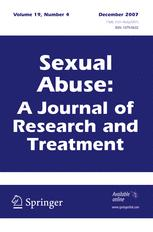 Annals of sex research