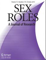 Marriage and GEnder ROle Hypothesis?