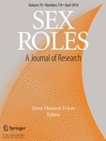 sex roles Changing gender roles in marriage there are fewer assigned roles in marriage posted jan 04, 2013.