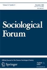 Sociological Forum