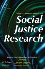 Need SPECIFIC Social Justice Research Topics!! HELP!?
