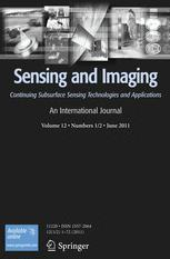 Sensing and Imaging: An International Journal